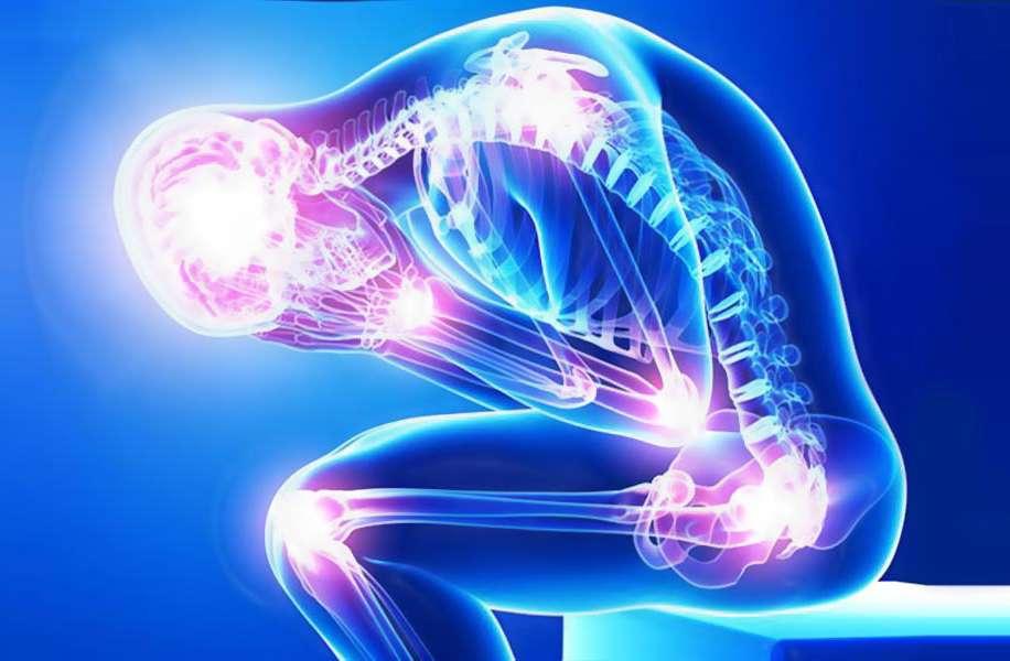 "Come e perché si soffre di ""reumatismi""?"